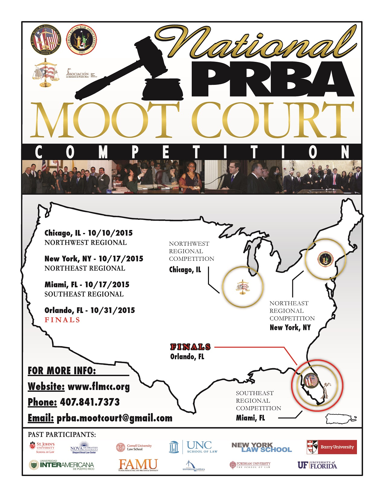 2015 Moot Court